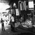 Kapalı Çarşı havlucular, 1983