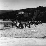 Gemlik, Karacaali Plaj Tesisleri 1983