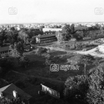 Merinos Fabrikası dış görünüm, 1983
