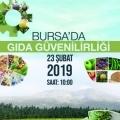 Bursa'da Gıda Güvenilirliği
